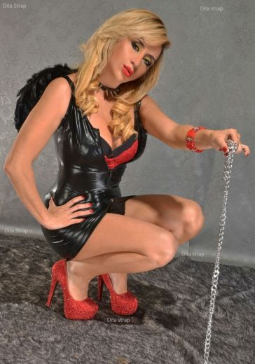 BDSM Services Mistress Dita